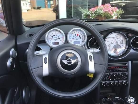MINI Mini One Cabrio