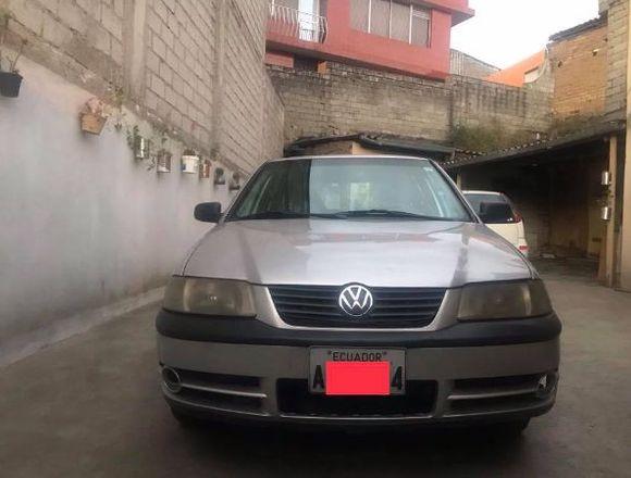 Volkswagen Gol 1.8 Año 2005 $7700 (Negociables)