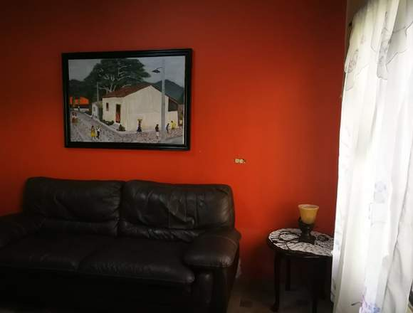 Casa Grande mas 2 apts. Zona Centro de San Marcos