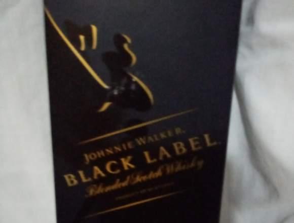 Black label 750 ml johnnie walker