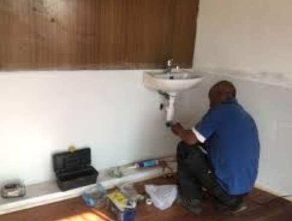 Gasfiteria Instalaciones - reparaciones
