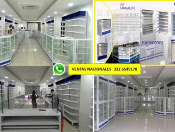 Torre Para Drogueria Farmacia