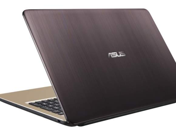 Vendo portatil ASUS X540S