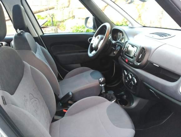 Fiat 500L 1.6 MJT II S&S lounge 105