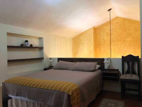 Acogedora Suite en Venta, Antigua Guatemala
