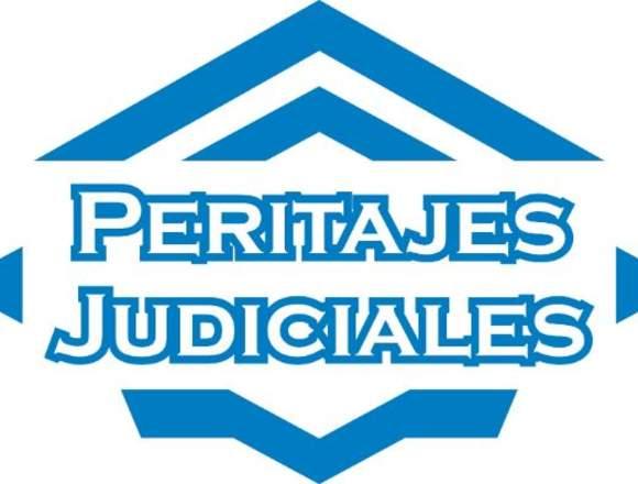 Peritajes Judiciales y Extra Judiciales