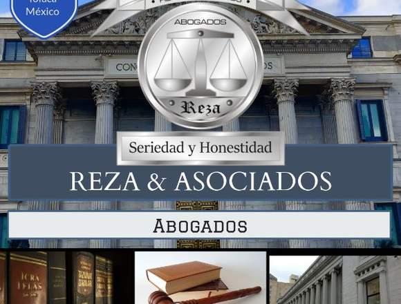 Despacho Jurídico Reza & Asociados