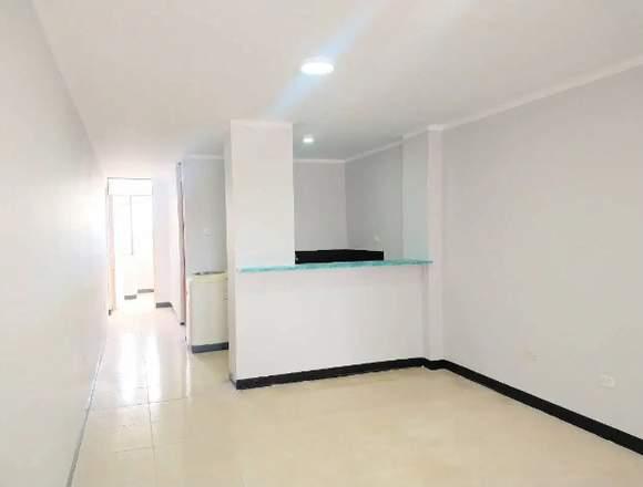 Se alquila departamento en zona residencial- Tacna