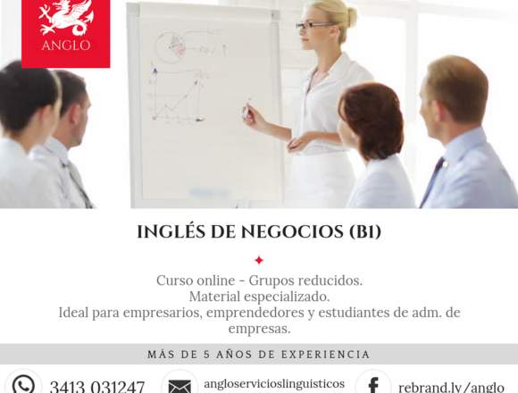 INGLÉS: TALLER DE CONVERSACIÓN NIVEL B1