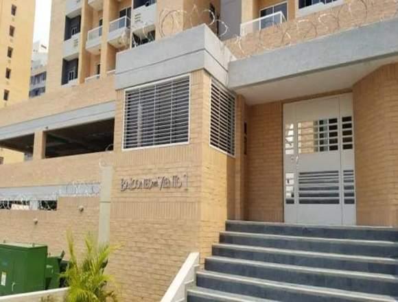 Apartamento en naguanagua tazajal tazajal sda-610