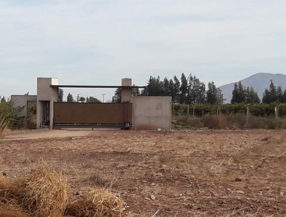Venta de terrenos en llanos de la Chimba