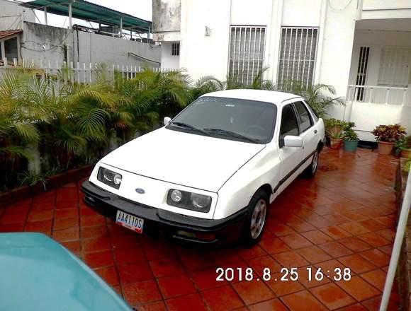 FORD SIERRA SINCRONICO 280ES