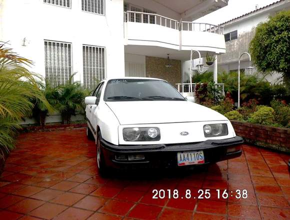 FORD SIERRA SINCRONICO 280ES