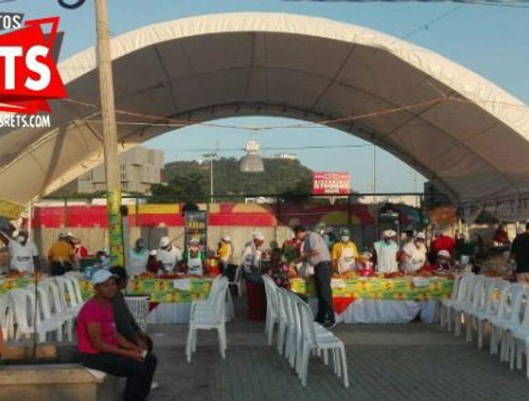 Hangar Cartagena 301 475 6198
