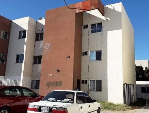 Departamento Amueblado Colonia Nueva