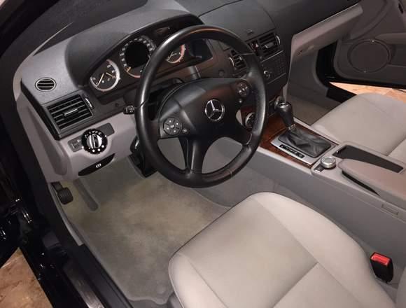 Mercedes-Benz Classe C 220 CDI
