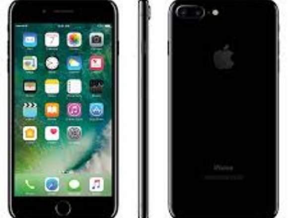 APPLE IPHONE 7 128GB  LIBRE+FACTURA