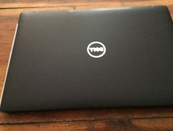 Laptop dell nueva para este regreso a clases