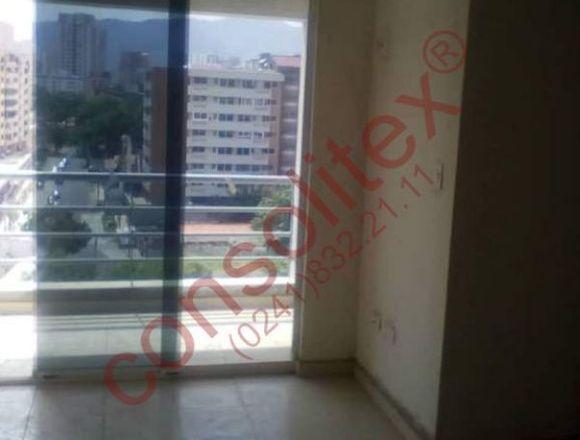 Vendo apartamento estrenar en Valencia 04145081591