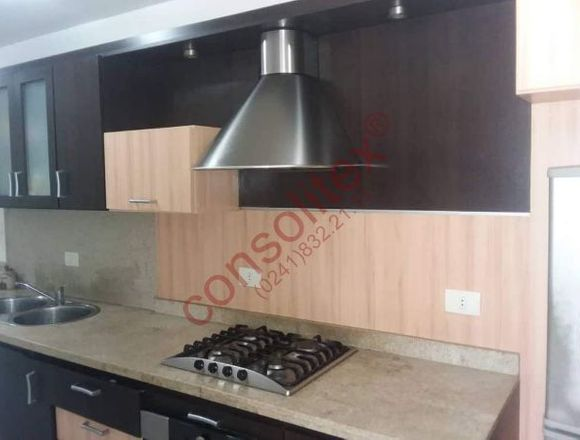 Vendo apartamento en Naguanagua 04145081591
