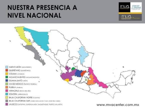 RENA DE OFICINAS AMUEBLADAS Y VIRTUALES