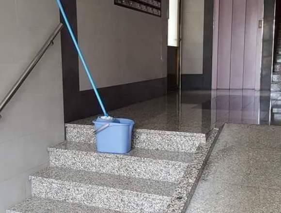 Limpiezas Fernández