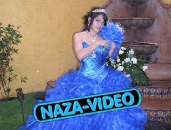 *NAZA-VIDEO*VIDEOFILMACIONES HD en DF*