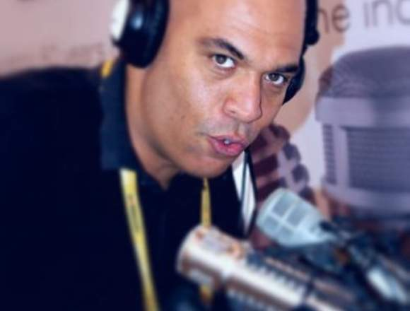 Locutor / Voice Over para Comerciales,Radio,Tv