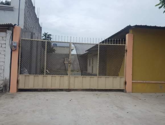 ALQUILER DE TERRENO + CONSTRUCCIÓN