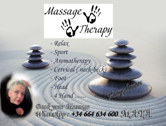 Profesional massage , relax, sport......