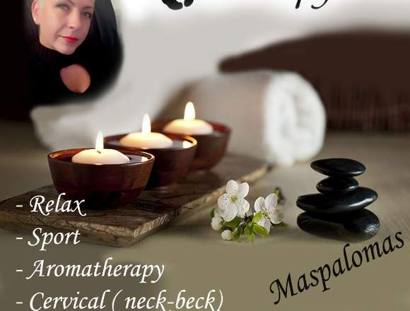 Massage Profesional
