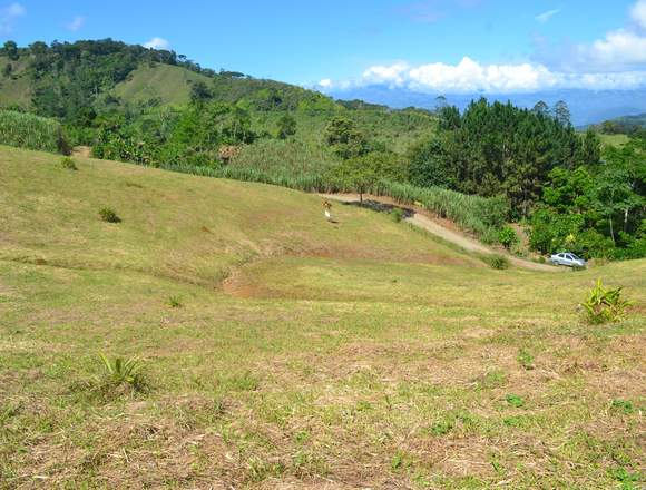 Se vende Finca en Tayutic de Turrialba
