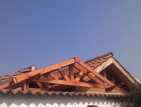 Construcciones en Obras Menores
