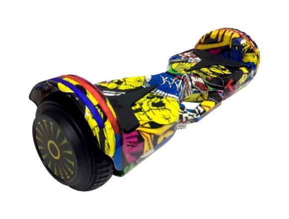 Smart Balance Hoverboard Joker FULL COLOR LED
