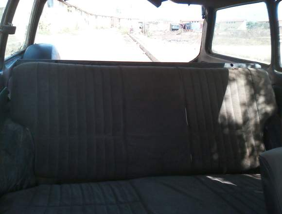 Chevrolet chevette ranchera