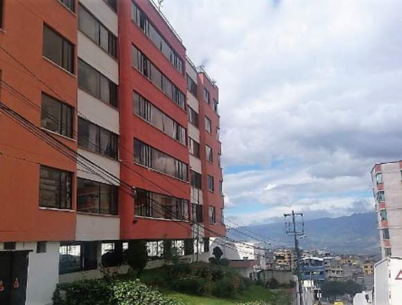 OPORTUNIDAD VENDO DEPARTAMENTO AL NORTE DE QUITO