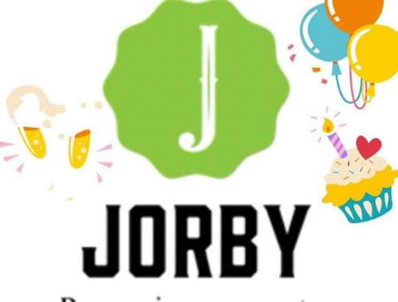 Recreaciones Y eventos jorby