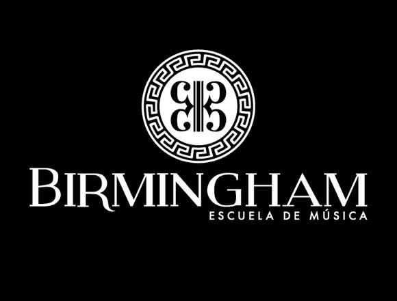 Escuela de Música birmingham