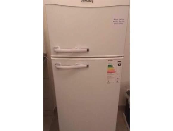 Heladera con Freezer Coventry