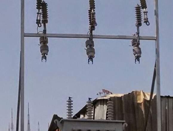 Servicios eléctricos de todo tipo