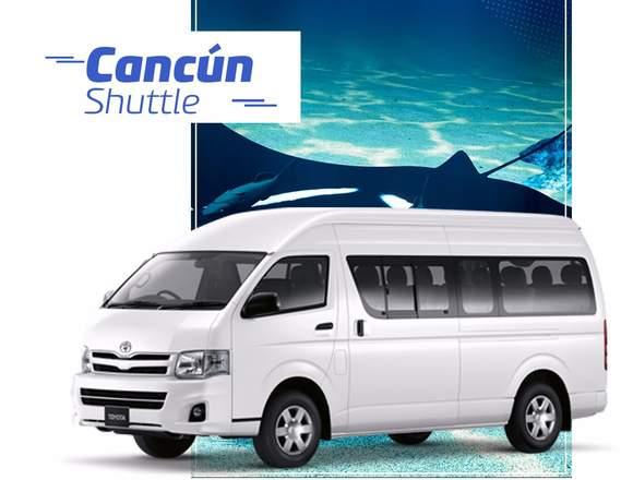 Traslados En Cancun