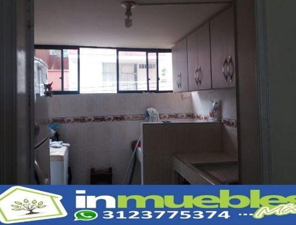 Bucarica Apartamento tres alcobas Floridablanca