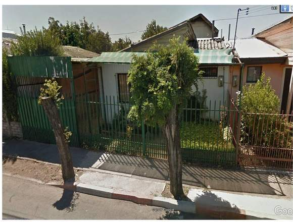 venta casa en chillan