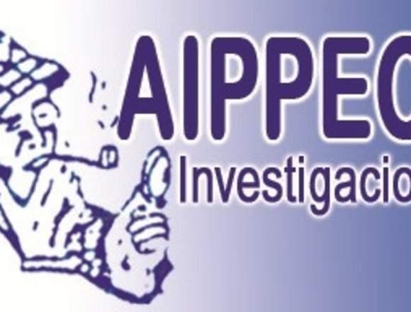 AIPPECA ABOGADOS E INVESTIGACIONES PRIVADAS
