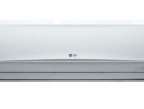 Minisplit LG 1tr 110v r22 solo frio