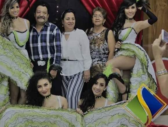 Hora Loca Guayaquil , Personajes , Temáticas , Gye