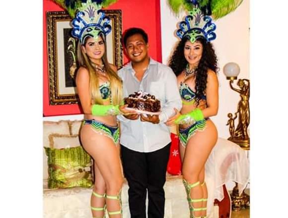 Mimos , Entrega de Regalos , Personajes ,Guayaquil