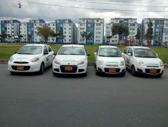 Curso de conducción para vehículos