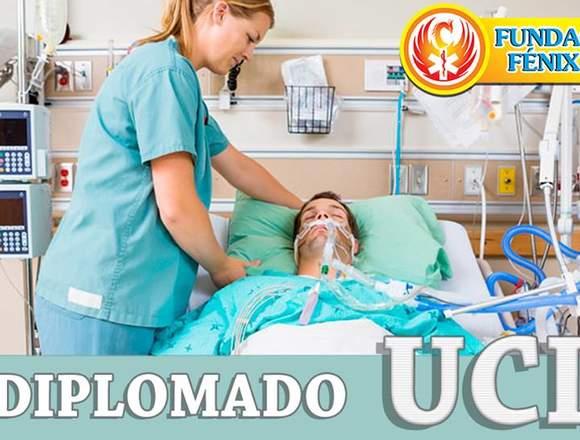 DIPLOMADO DE UCI ADULTOS