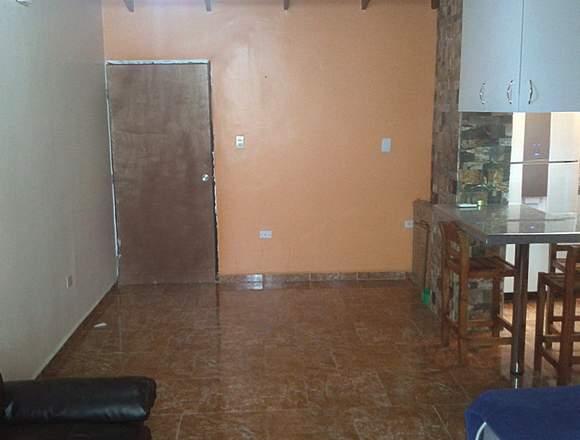 Apartamento en Venta de 58 mts2, Santa Cruz